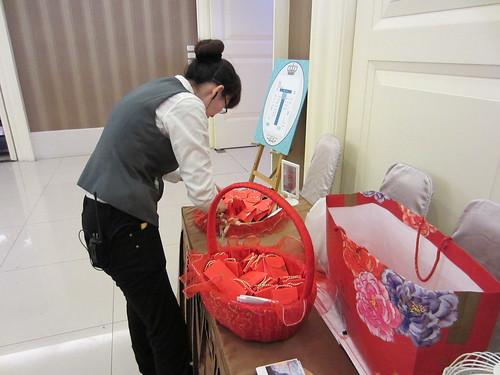 推薦台南結婚場地:台南商務會館-專業的婚企團隊與服務品質 (14)