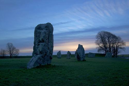 sunrise morninglight standingstones nikon avebury stonecircle nikond800
