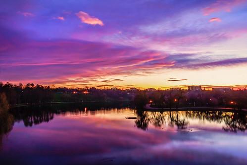 park sky clouds sony le sorin romania parc bucharest bucuresti mutu tineretului 1650mm a6000 outstandingromanianphotographers mutusorin