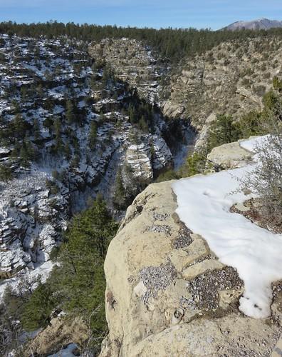 arizona landscapes az walnutcanyon nationalmonuments coconinocounty walnutcanyonnationalmonument nationalparksystem