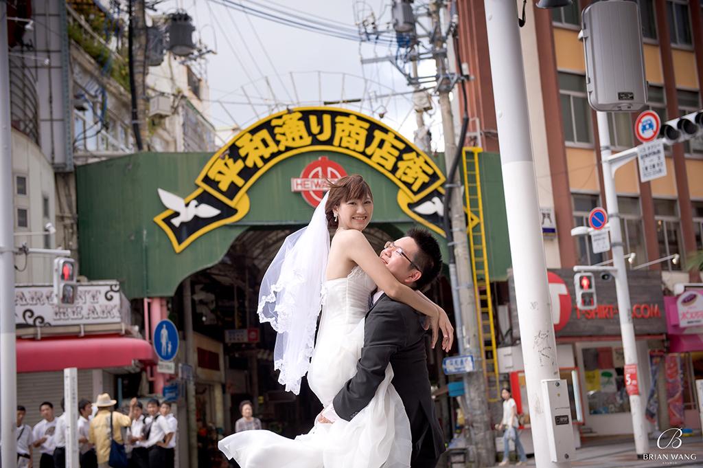 '沖繩婚紗,沖繩婚禮,沖繩海外婚紗,沖繩海外婚禮,