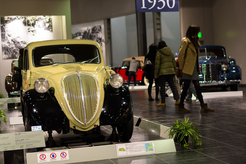 Toyota-Automobile-Museum-188