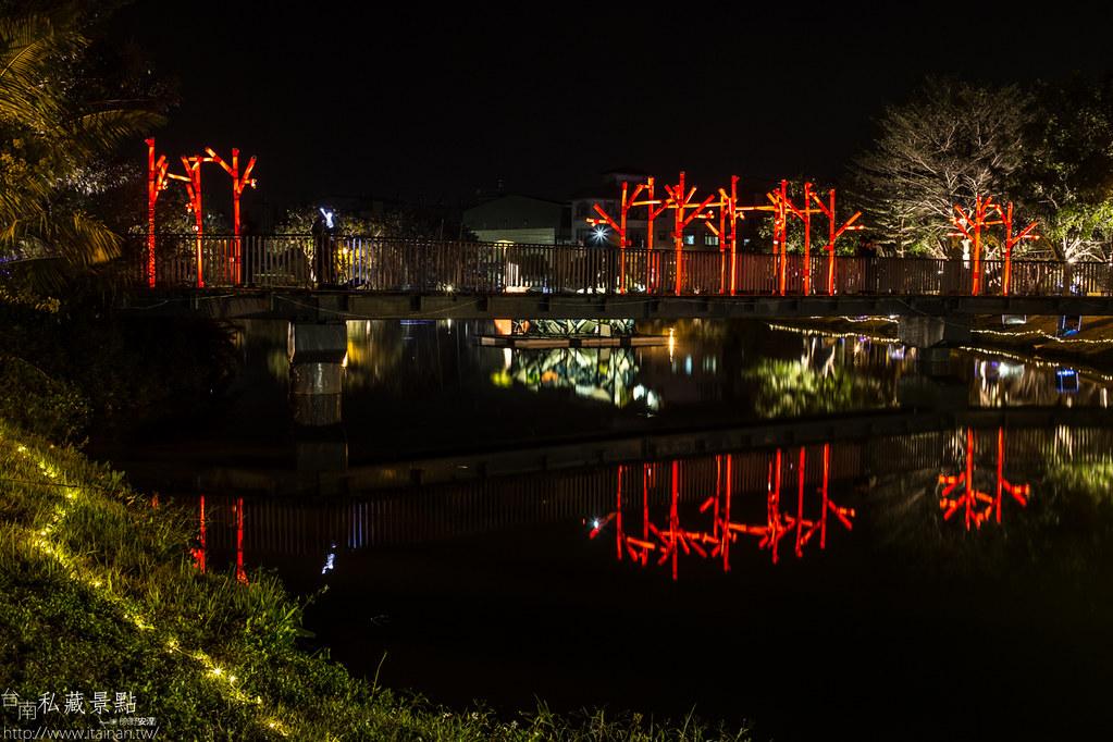 台南私藏景點-2015 月津港燈節 (4)