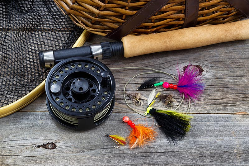 Fly Fishing in British Columbia attracts anglers from around the World.