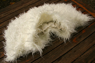 Tuto couture - bouillotte en graines de lin pour les cervicales - Etape 26