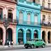 Prado, La Habana Vieja, Havana, Cuba
