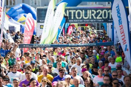 RunTour poprvé v historii rozběhne Ústí nad Labem