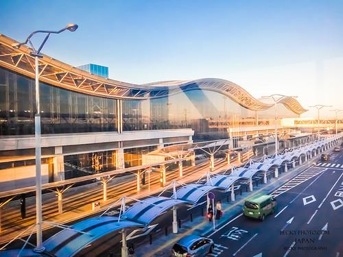 airport sendai 仙台空港