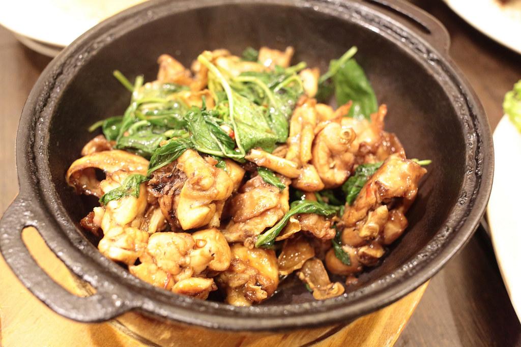 20160610三重-集成路泰國蝦活蝦料理 (16)