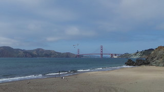 China Beach Bridge