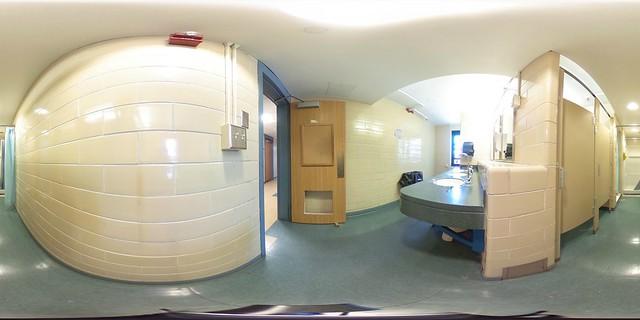Towers Bathroom