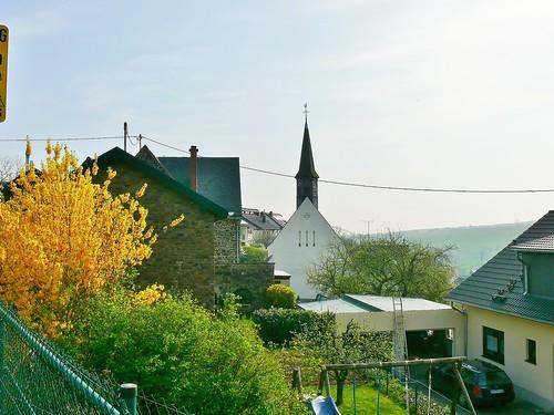 10. Außenansichten Kapelle