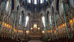Notre-Dame Cathedral, Ottawa