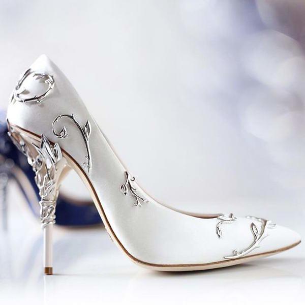 Twilight Wedding Shoes Price