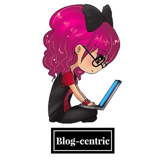 Blog-centric