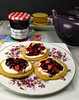 Thumbnail image for Easy Fruit Tarts for Mother's Day