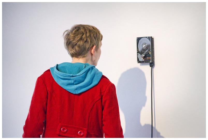 FAIL! Exhibition at Node Center