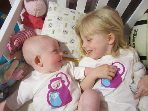 sibling bond