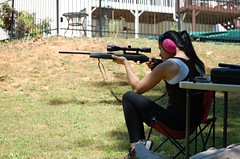 weapon, shooting sport, shooting, sports, benchrest shooting, outdoor recreation, shooting range, firearm, gun, gallery rifle shooting,