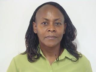 Julie M Ojango