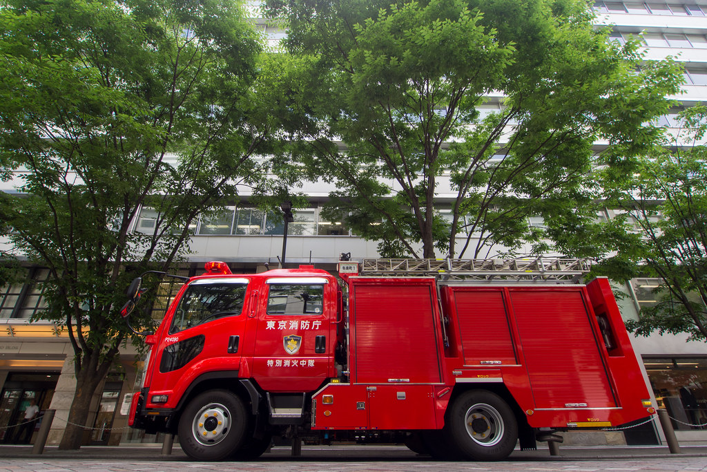 消防車 2013/06/03 OMD32270