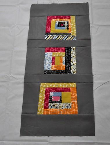 madrona scrap quilt