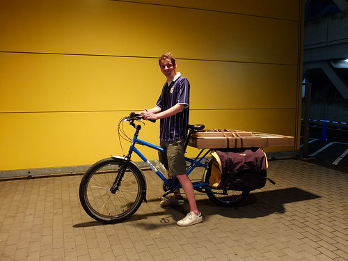 father`s day Ikea hauling by owenfinn16