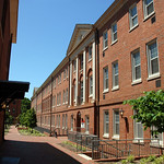 Becton Hall