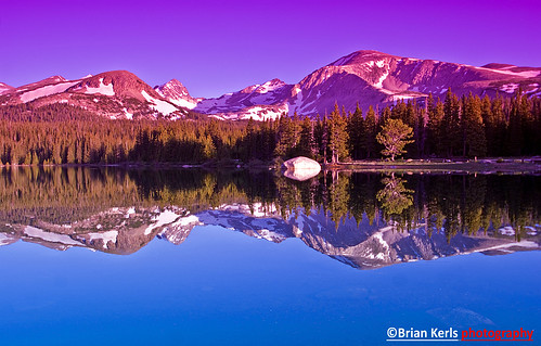 travel lake snow mountains color nature water sunrise reflections landscape colorado colorphotography peak peaks fineartphotography westernus