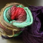 adventure yarn!
