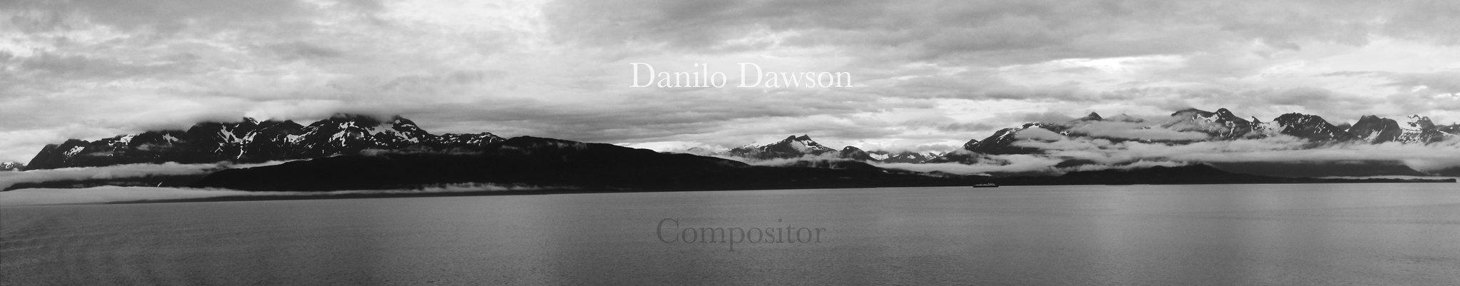 Danilo Dawson / Compositor