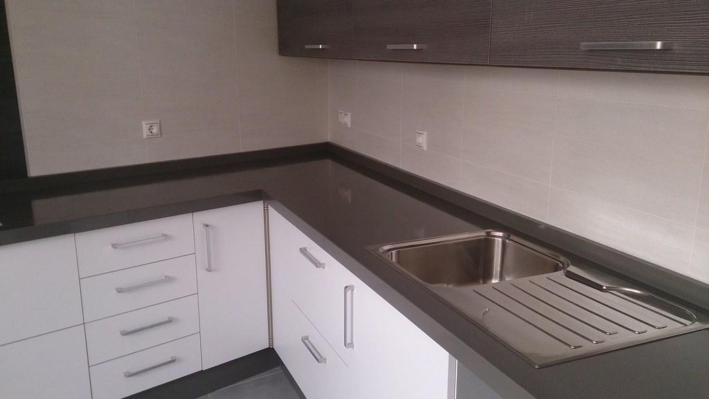 Flickr photos tagged inglete picssr - Silestone cemento spa ...