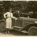 """1930, from the family album. Opel 4/12 PS, """"Laubfrosch"""""""
