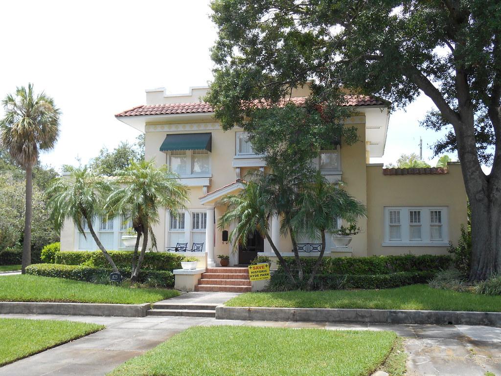 Hotels Near Hyde Park Tampa Florida