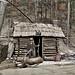 McLeod's cabin, Happy Hollow. Hot Springs, Arkansas, circa 1901. by Jared Enos