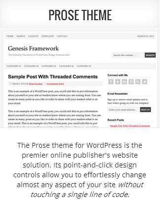 9588978239_712e59e4e1 6 Easy Ways To Choose The Best Genesis Child Themes Blog Blogging Tips Marketing WordPress WordPress Tutorials