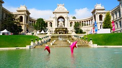 Visit the amazing Palais Longchamp - Things to do in Marseille