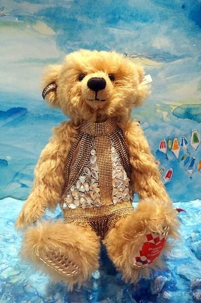 Teddy Bear Museum Jeju Island - Rebeccasawblog-051