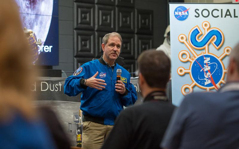 LADEE NASA Social (201309050002HQ)