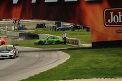 2013 IMSA GT3 Cup Road Race Showcase at Road America (Saturday Race 1)