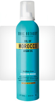 Marc Anthony Argan Oil Volumizing Mousse