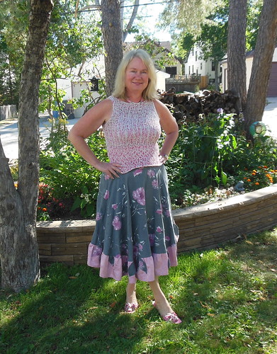 Simplicity 4546 by becky b.'s sew & tell