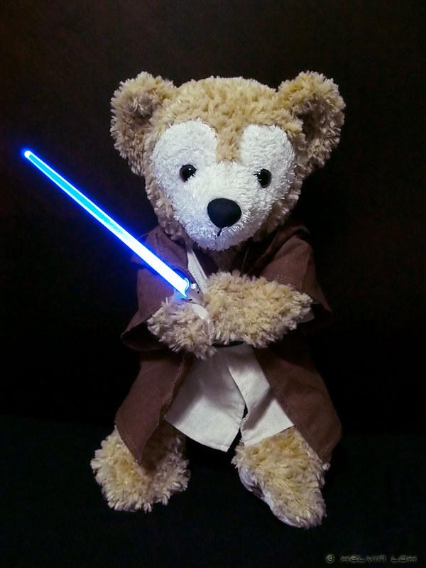 Jedi Duffy