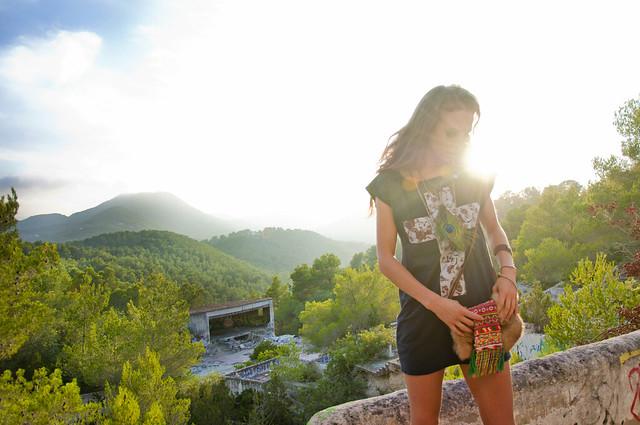 Ibiza style watch: Festival fashion