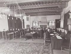 North Atlantic Fisheries Arbitration, The Hague, 1910