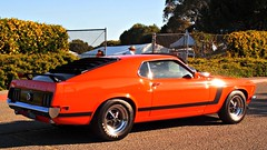 1970 Ford Boss 302 Mustang '70TBOSS' 2