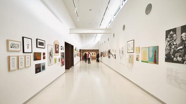 Diane Endres Ballweg Art Gallery