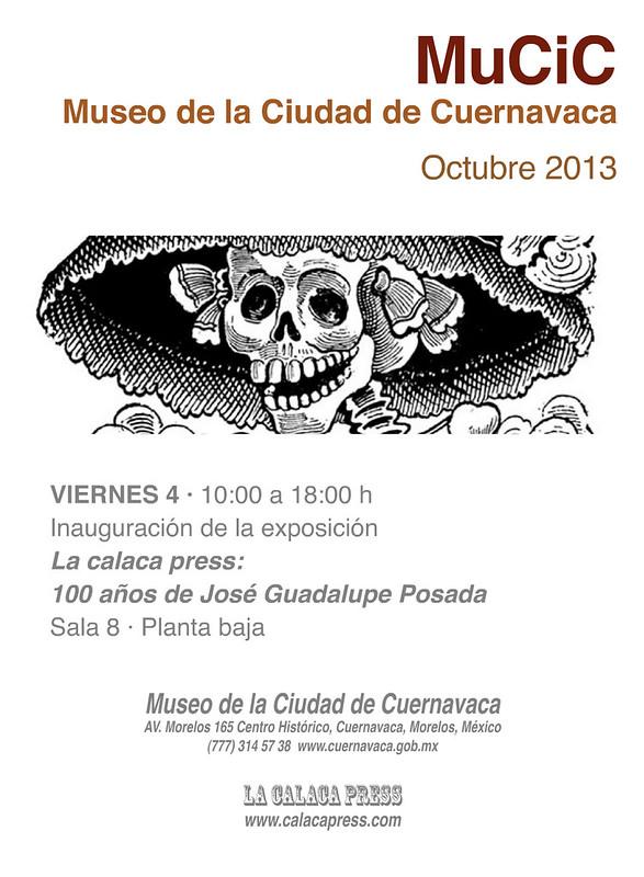 LCP Museo de Cuernavaca