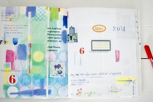 villa augustus agenda 2014