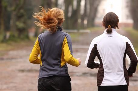 ZAČÁTEČNÍCI: Delší pauza se odrazí na stavu svalů a kloubů
